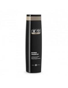 Nirvel Barber shampoo 250 ml