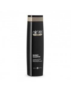 Nirvel champu para barba 250 ml