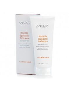 Anadia mascarilla equilibrante purificadora 200 ml