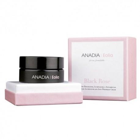 Anadia Crema Eolia Black Rose 45 ml