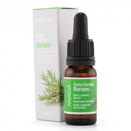Anadia Aceite esencial de romero 10 ml