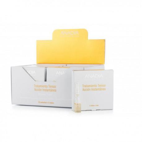 Anadia Expositor tratamiento tensor 36 viales