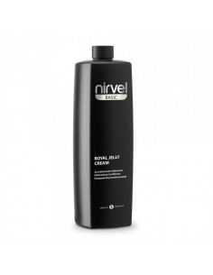 Nirvel Royal Jelly Cream 1L.
