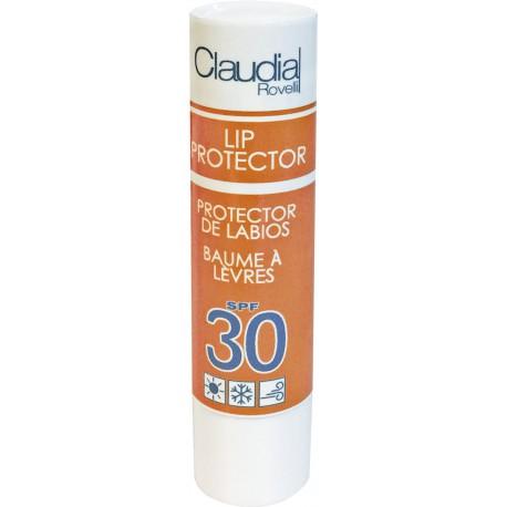 Claudia Rovelli protector labial SPF 30