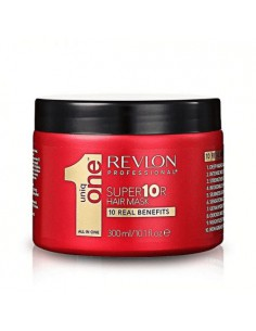 Revlon Mascarilla Uniq One SUPER10R 300 ml