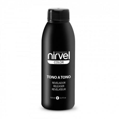 Nirvel Revelador tono a tono 120 ml