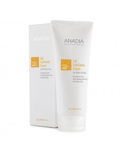 Anadia gel exfoliante suave 200 ml