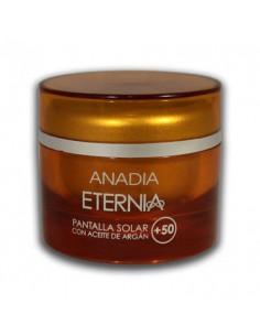 Anadia Crema Eternia pantalla solar +50
