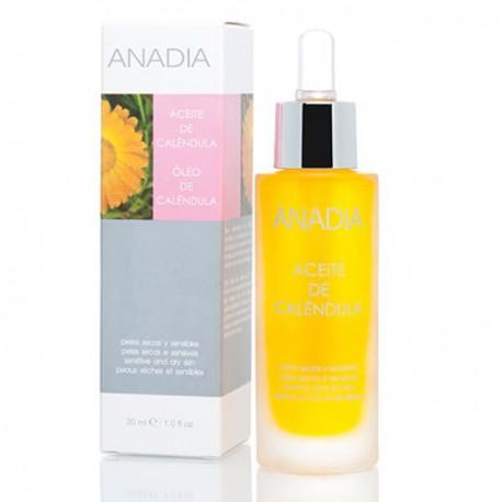 Anadia Aceite de calendula 30 ml