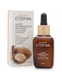 Anadia Aceite Regenerador de Argán 30 ml