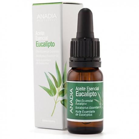 Anadia Aceite Esencial de Eucalipto 10 ml