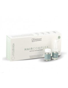 Placentinol Haircomplex anticaída 12x8 ml