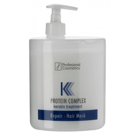Mascarilla Protein Complex Repair 1000 ml
