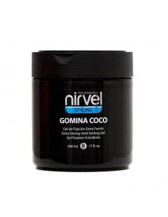 Nirvel gomina de coco 500 ml