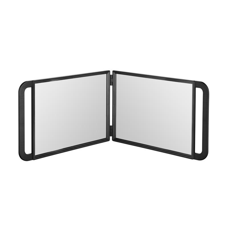 Eurostil espejo doble profesional