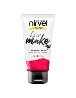 Nirvel Hair Make Up Pink 50 ml