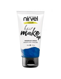 Nirvel Hair Make Up Cobalt...
