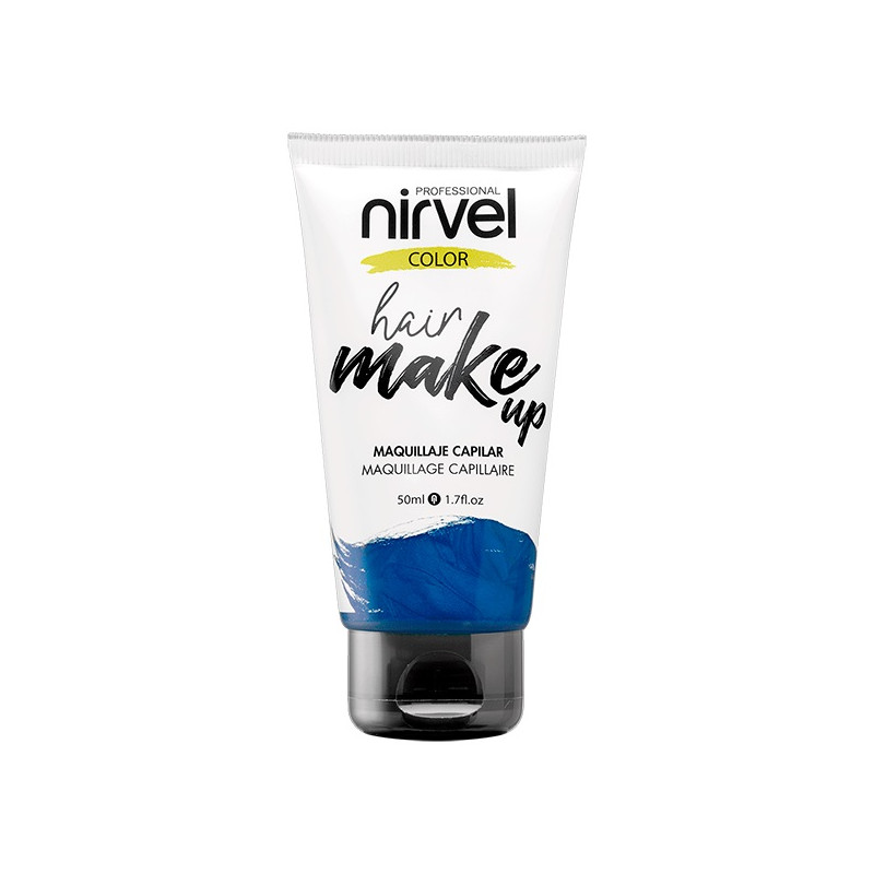 Nirvel Hair Make Up Cobalt 50 ml