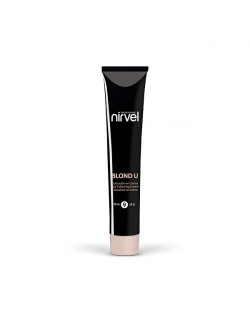 Tinte Nirvel Blond U 60 ml