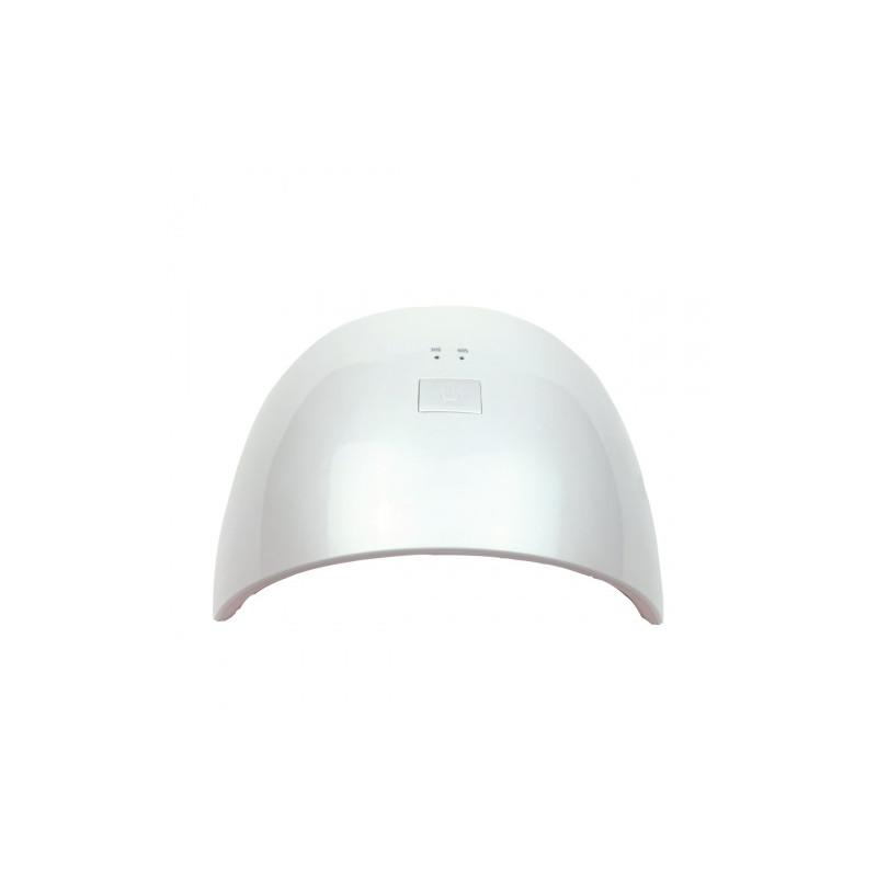 Albipro Lampara de uñas Led/uv 36w