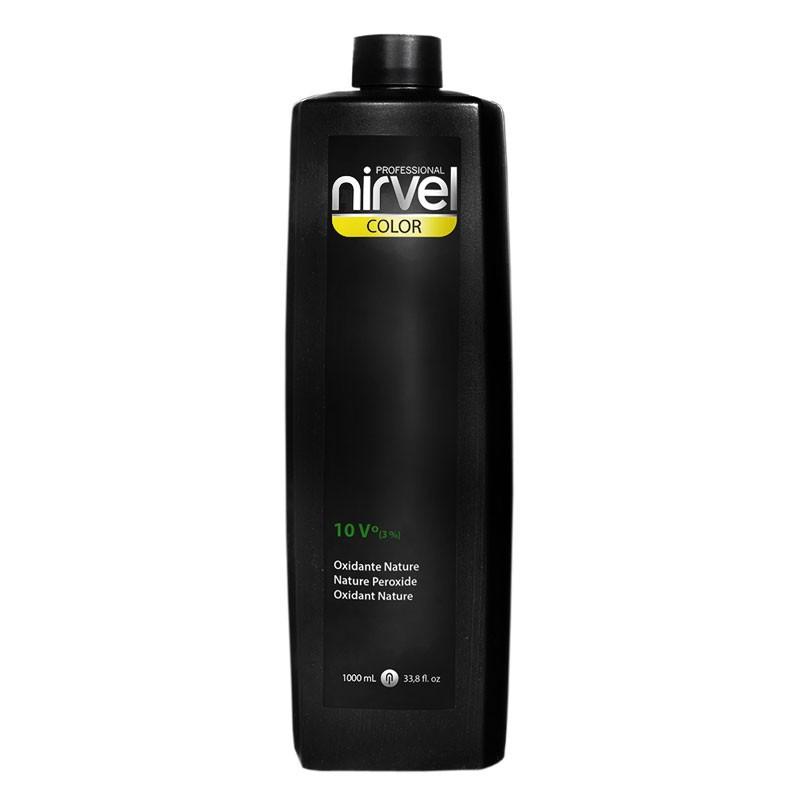 Nirvel Oxigenada Nature 10v. 1 litro
