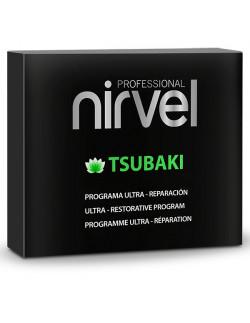 Nirvel Tsubaki programa...