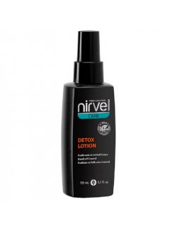 Nirvel Detox loción 150 ml