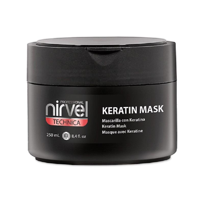 Nirvel Keratin mask 250 ml