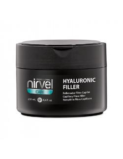 Nirvel Pack Hyaluronic Botox capilar