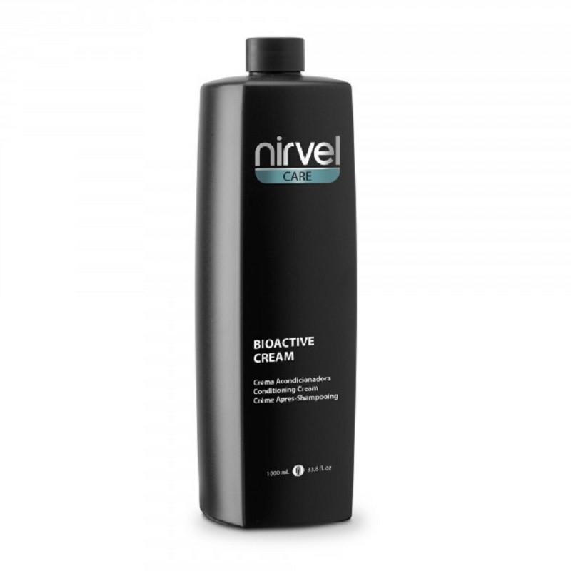 Nirvel crema acondicionadora bioactiva 1000 ml
