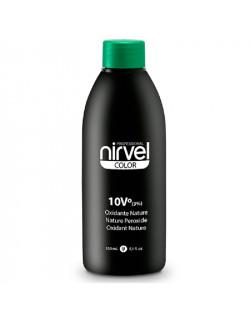 Nirvel oxigenada Nature 10v. 150ml