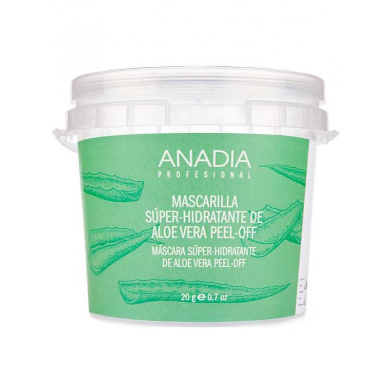 Anadia Mascarilla superhidratante Aloe Vera