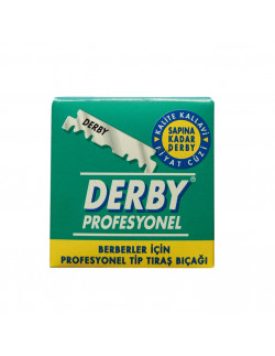 Cuchillas Derby Professional