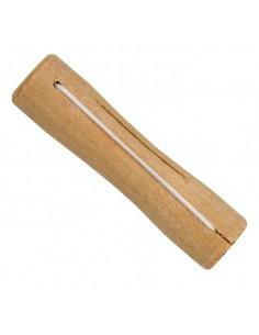 Bigudis madera N.12 (6u)