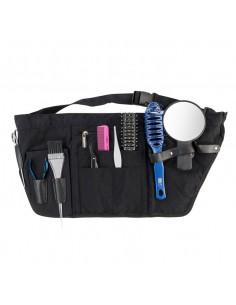 Porta útiles cintura nylon