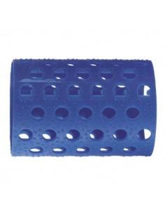 Rulos plastico Nº 6 (12u)